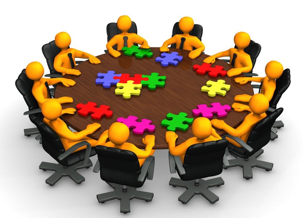 Ronde Tafel Sessie.Ronde Tafel Discussie Over Het Ovv Rapport Veiligheid